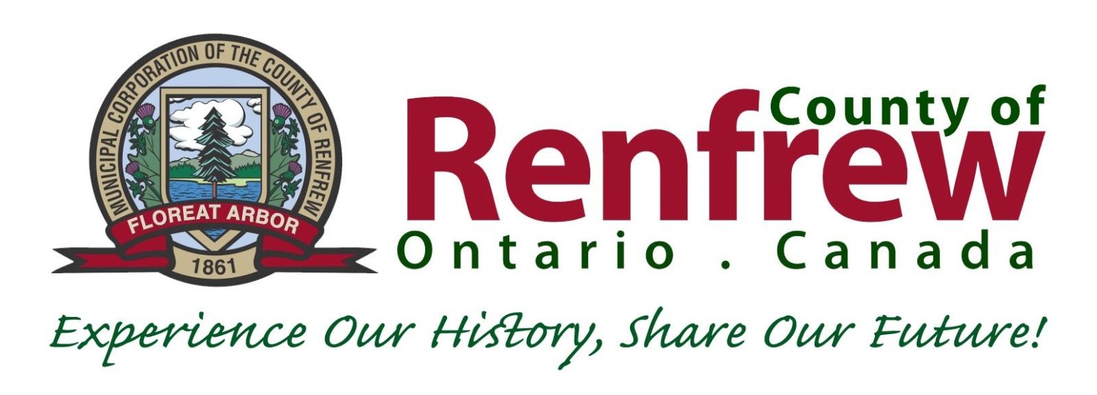 County of Renfrew