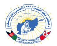 Afghan Womens Organization