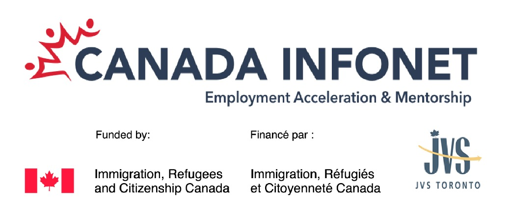 Canada InfoNet - JVS Toronto