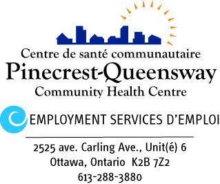 Pinecrest Queensway CHC