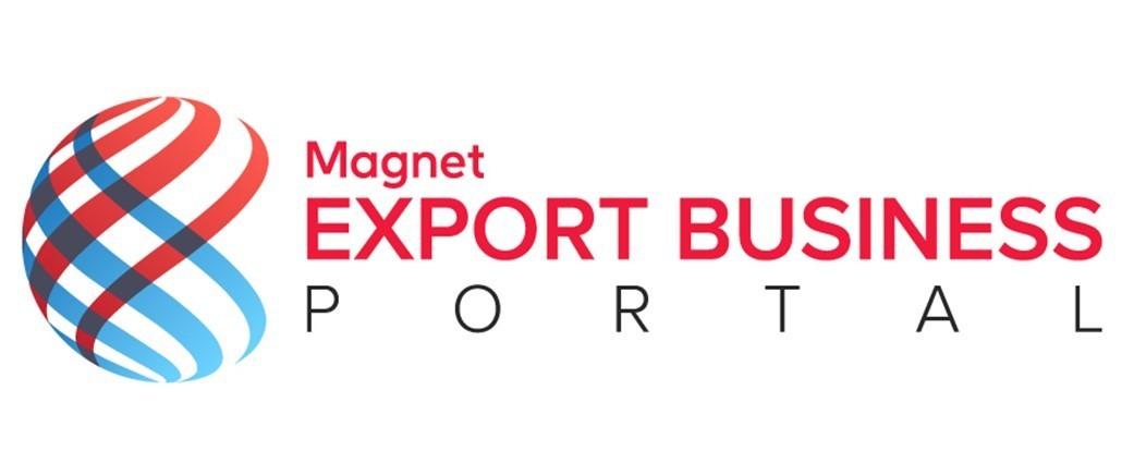 Export Business Portal - Magnet