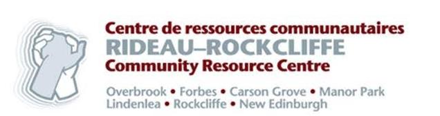 Rideau-Rockcliffe Community Resource Centre