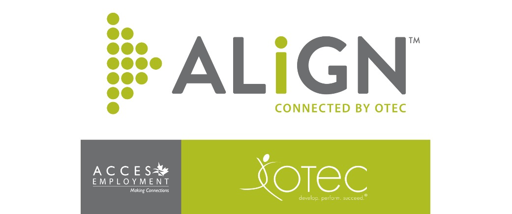 ALiGN Network - OTEC and ACCES Employment