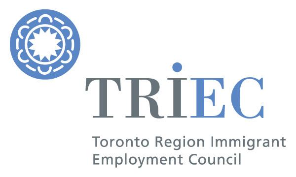 Toronto Region Immigrant Employment Council